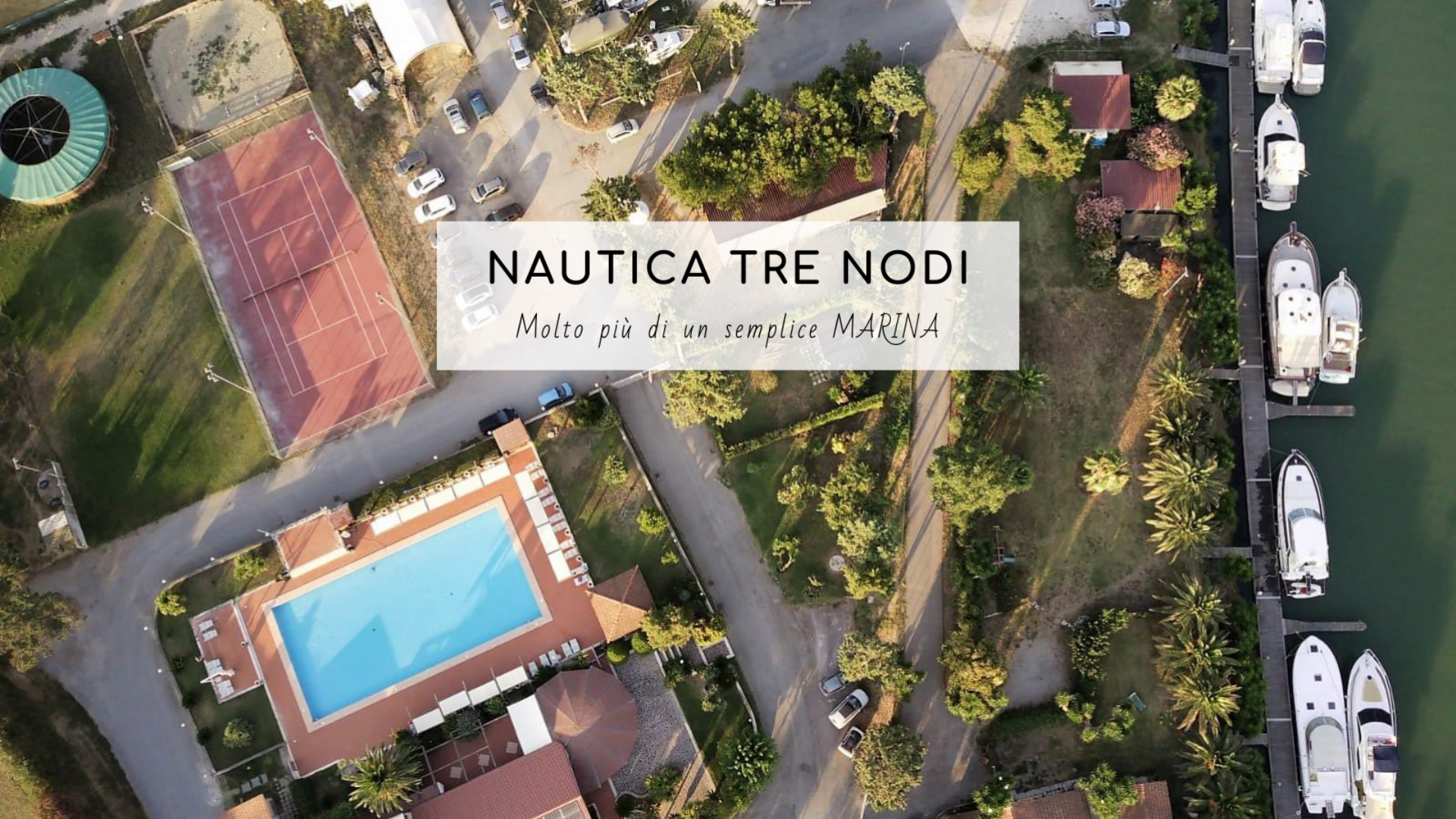 Nautica Tre Nodi