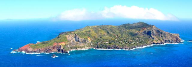 ammutinamento bounty isola pitcairn