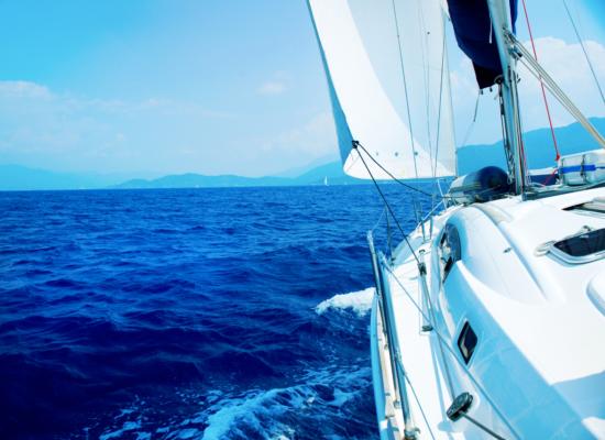 giro del mondo in barca a vela